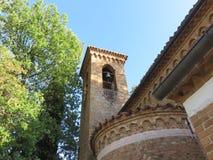 Antica chiesa Stock Images