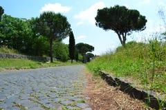 Antica d'Appia photo stock