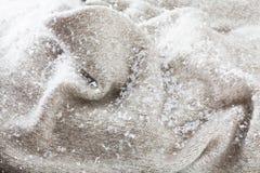 anticold χειμώνας πουλόβερ Στοκ εικόνες με δικαίωμα ελεύθερης χρήσης