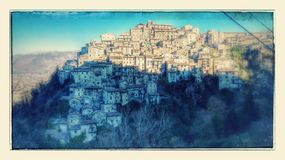 Anticoli Corrado 1 Royalty Free Stock Images