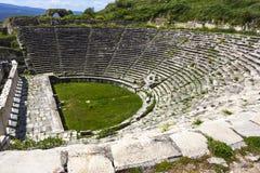 Antictheater Royalty-vrije Stock Fotografie