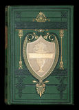 Antiek Boek Royalty-vrije Stock Foto