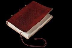 Antiek boek Stock Fotografie
