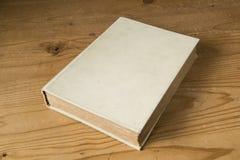 Antiek boek Royalty-vrije Stock Afbeeldingen
