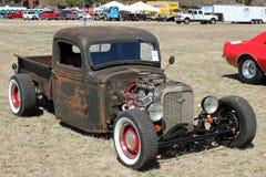 Antiek Chevy Pickup Royalty-vrije Stock Afbeeldingen