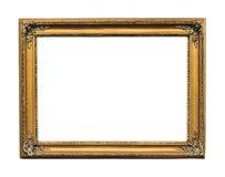 Antiek frame Royalty-vrije Stock Foto's