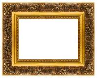 Antiek frame 7 Royalty-vrije Stock Afbeeldingen