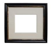 Antiek frame art deco royalty-vrije stock foto's