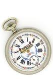 Antiek Horloge Stock Foto