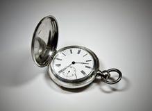 Antiek horloge Royalty-vrije Stock Foto