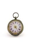 Antiek Horloge Royalty-vrije Stock Fotografie