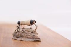 Antiek ijzer Stock Foto's