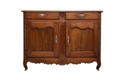 Antiek meubilair Stock Fotografie