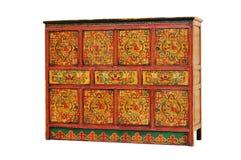 Antiek meubilair Stock Foto