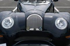 Antiek Morgan bij Car Show Stock Afbeeldingen
