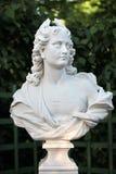 Antiek standbeeld Stock Fotografie