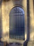 Antiek venster Royalty-vrije Stock Fotografie