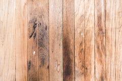 Antieke achtergrond van de Abstarct de donkere houten textuur Stock Afbeelding