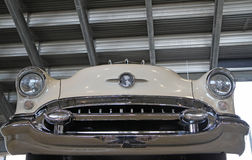 Antieke Amerikaanse Auto Stock Foto's