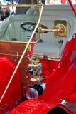 Antieke Auto stock afbeelding