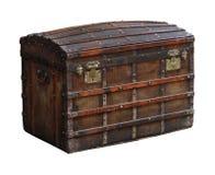 Antieke borst royalty-vrije stock fotografie