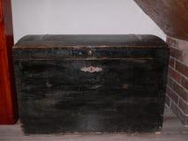 Antieke borst Royalty-vrije Stock Foto's