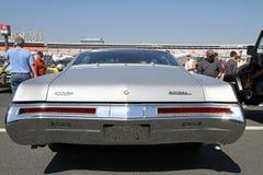 Antieke Buick-Auto Stock Fotografie