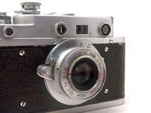 Antieke camera Stock Afbeeldingen