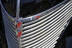 Antieke Chevrolet-Auto Stock Afbeeldingen