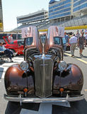 Antieke Chevrolet-Auto Stock Fotografie