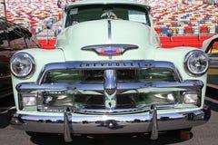 Antieke Chevrolet-Pick-up Stock Afbeelding
