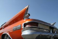 Antieke Chrysler-Auto royalty-vrije stock afbeeldingen
