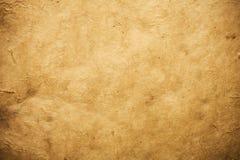 Antieke document textuur royalty-vrije stock afbeeldingen