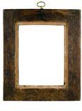 Antieke frames Royalty-vrije Stock Foto's