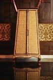 Antieke kabinetten royalty-vrije stock foto's