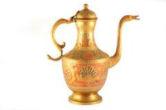 Antieke Lamp Stock Afbeeldingen
