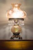 Antieke Lamp Royalty-vrije Stock Afbeelding