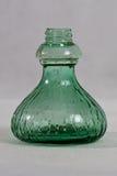 Antieke parfumfles - 18 eeuw Stock Afbeeldingen