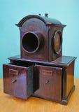 Antieke Russische Stembus Royalty-vrije Stock Foto