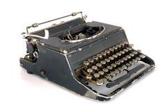 Antieke schrijfmachine Royalty-vrije Stock Afbeeldingen