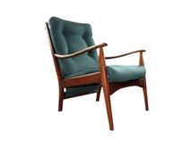 Antieke stoel Stock Afbeeldingen