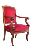 Antieke stoel Stock Fotografie