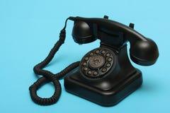 Antieke telefoon Royalty-vrije Stock Fotografie
