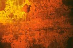 Antieke texturen en achtergronden Royalty-vrije Stock Fotografie