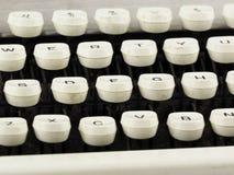 Antieke typeschrijver Stock Foto