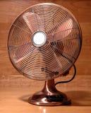 Antieke Ventilator Stock Afbeeldingen