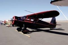 Antieke Vliegtuigen 1 Royalty-vrije Stock Foto's