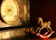 Antieke voorwerpen Royalty-vrije Stock Foto