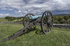 Antietam Battlefield Final Attack Site Stock Photos