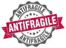 antifragile σφραγίδα γραμματόσημο ελεύθερη απεικόνιση δικαιώματος